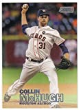 2016 Topps Stadium Club Baseball #242 Collin McHugh Houston Astros