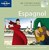 Coffret audio - Espagnol