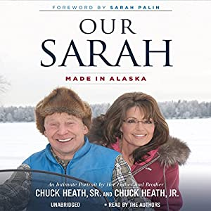 Our Sarah Audiobook