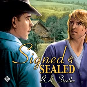 Signed and Sealed Audiobook