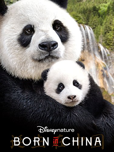 Disneynature: Born in China (With Bonus Content)