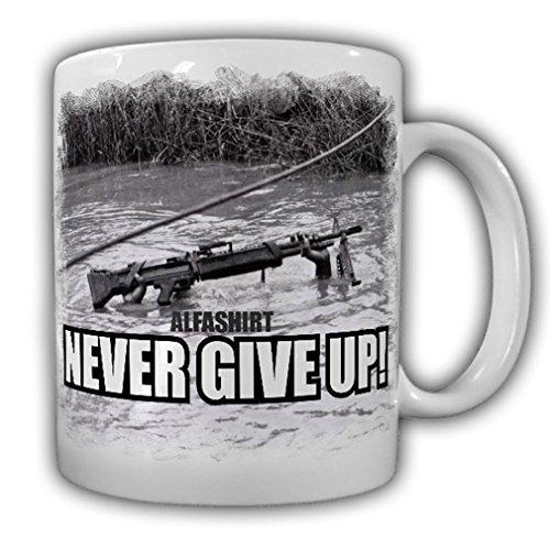 machine gun coffee mug - 5