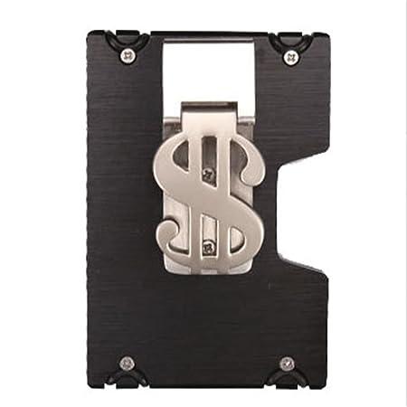 Sumferkyh Billetera Paquete de Tarjeta de crédito de ...