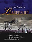 Encyclopedia of Leadership 4 vol. set