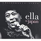 Ella In Japan [2 CD]