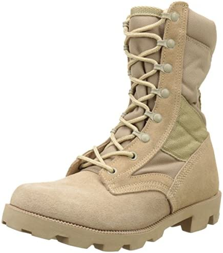 Mil-Tec Desertstiefel Speed Lace Khaki,39/UK 6