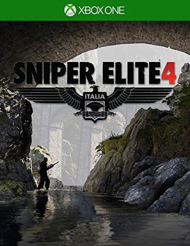 Koch Media Sniper Elite 4, Xbox One - Juego (Xbox One, Xbox One ...