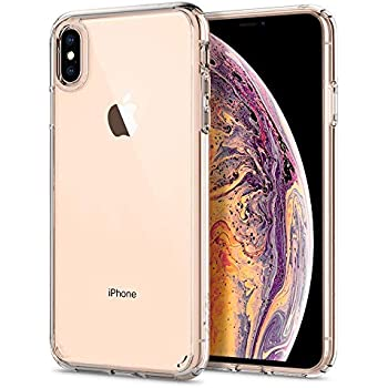 Amazon.com: Clear iPhone Xs Max Case, Thin Soft Cover Slim