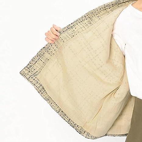 WOMEN/ 【NEERU KUMAR】 (レディース) 中綿ステッチジャケット ■ (Bshop) ビショップ