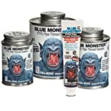Millrose 76001 Monster 4 Fluid Ounce Heavy-Duty Industrial Grade with PTFE, Blue