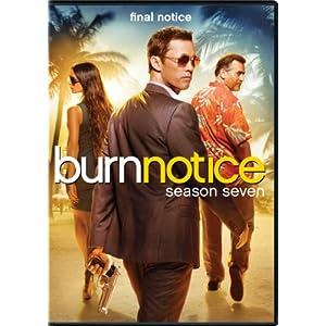 Burn Notice: Season 7 (2013)