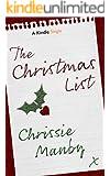 The Christmas List (Kindle Single)