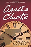 The Seven Dials Mystery, Agatha Christie, 0062074164