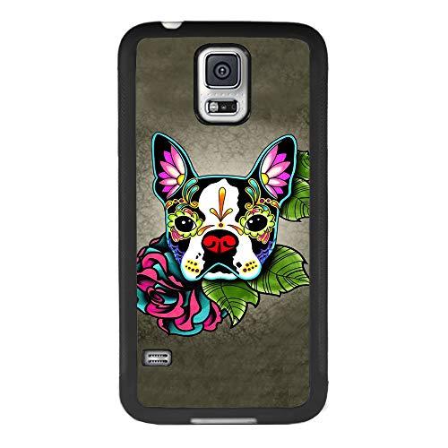 samsung galaxy s5 case bulldog - 6