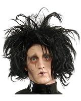 Edward Scissorhands Adult Costume Wig