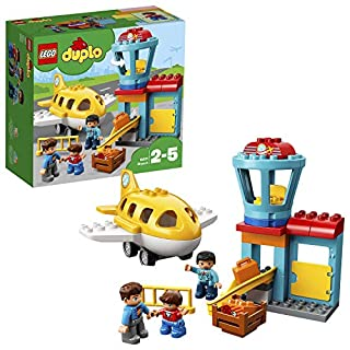 10871 LEGO DUPLO Town Airport