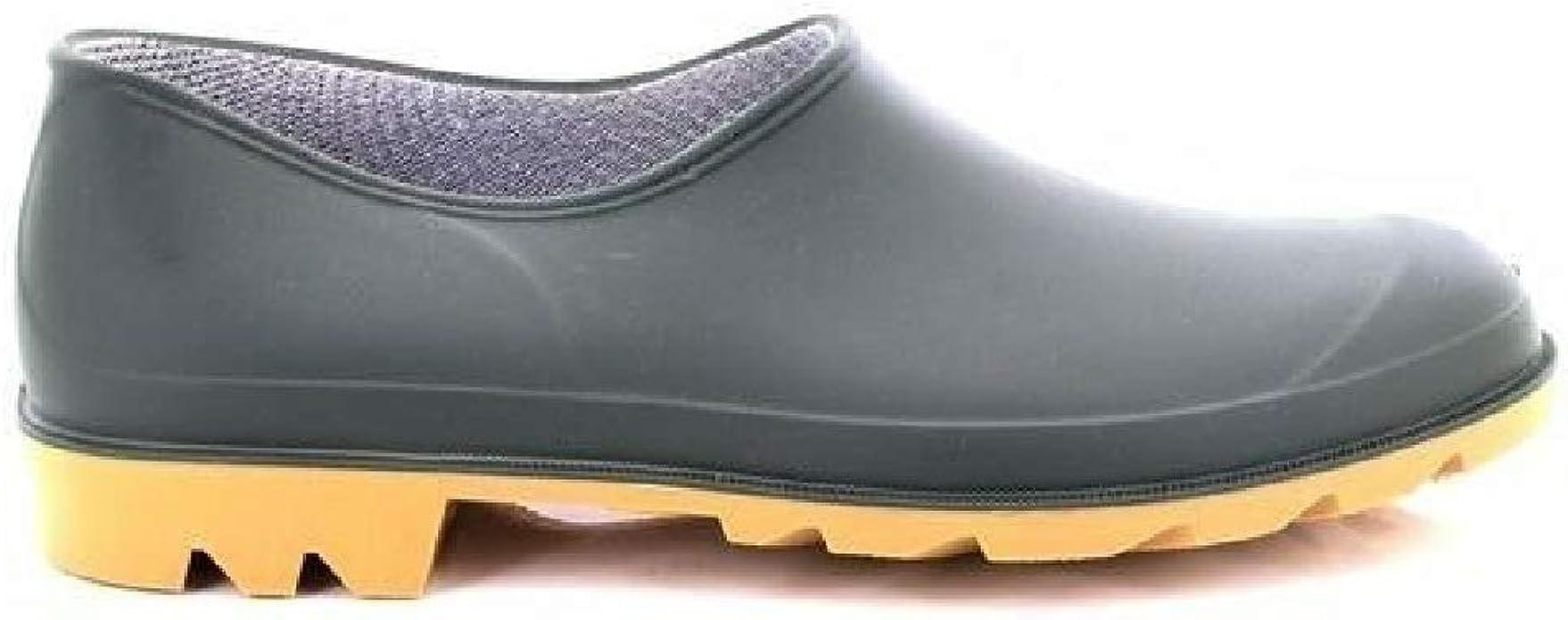 StormWells GARDENER W271 Unisex Garden Clog//Welly Shoes Clogs