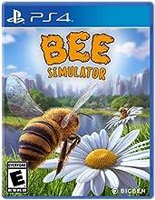 Bee Simulator (PS4) - PlayStation 4