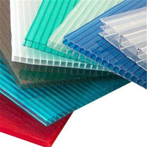 Waltzer Multiwall Polycarbonate Sheets: Amazon.in: Industrial & Scientific