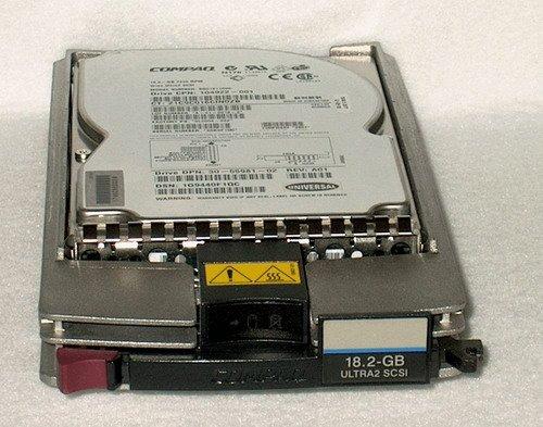 001 Compaq Hard Drive Scsi - 9