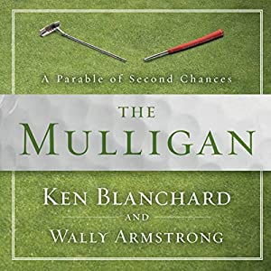 The Mulligan Audiobook