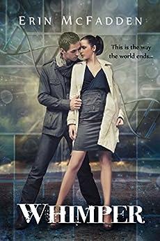 Whimper (Hollow Man Book 1) by [McFadden, Erin]