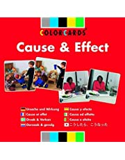 Cause and Effect: Colorcards