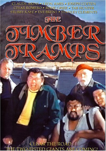 The Timber Tramps -