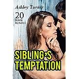 Erotica: Sibling's Temptation (New Adult Romance Multi Book Mega Bundle Erotic Sex Tales Taboo Box Set)(New Adult Erotica, Contemporary Coming Of Age Fantasy, Fetish)