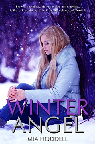 Amazon Winter Angel Young Adult Romance Novella A Seasons Of