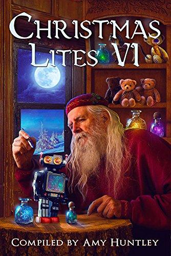 christmas lites vi by huntley amy talley brett j faherty - Christmas Lites