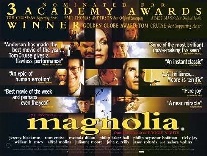 Image result for magnolia movie