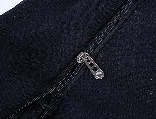14cm schwarz Plage Rayures Rot Sac Beige Main Simple De Femme Rose À Shopping Loisirs 36 Mogist Mode Main 45 weiss Pour qS6T6w