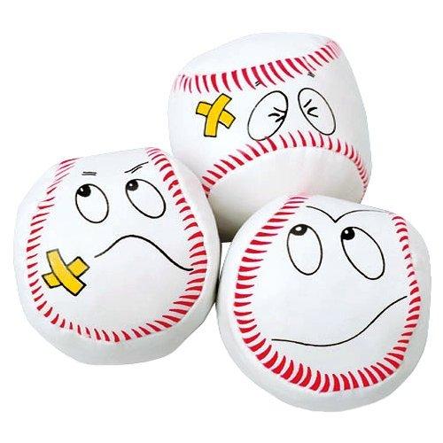 Image of Baseball Kickballs