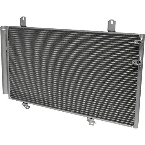(UAC CN 3396PFC A/C Condenser)