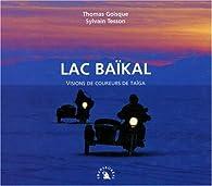 Lac Baïkal : Visions de coureurs de taïga par Thomas Goisque