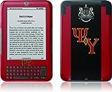Skinit Kindle Skin (Fits Kindle Keyboard), Psi Upsilon
