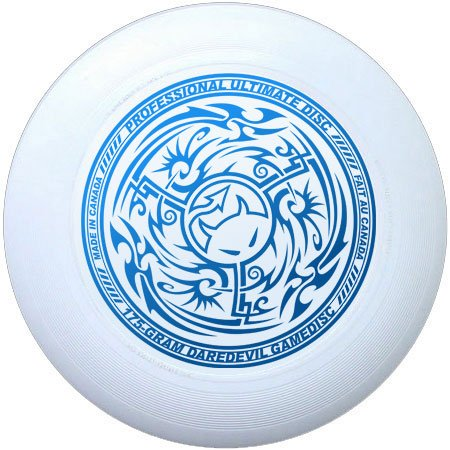 Daredevil Discs - Ultimate Gamedisc - Light (White)