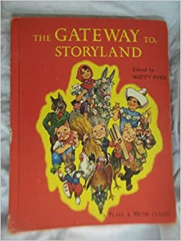 The Gateway to Storyland