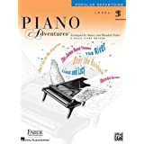 Level 2B - Popular Repertoire Book: Piano Adventures ,by unknow ( 2001 ) Paperback