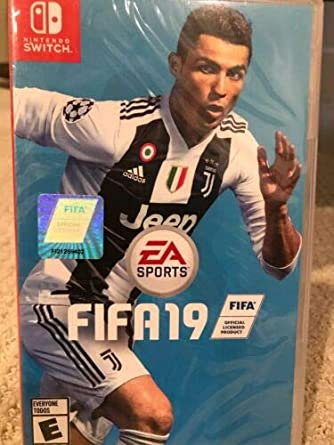 FIFA 19 for Nintendo Switch [USA]: Amazon.es: Electronic Arts: Cine y Series TV