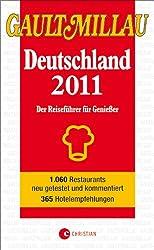 Gault Millau Deutschland 2011