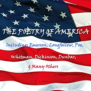 The Poetry of America Audiobook