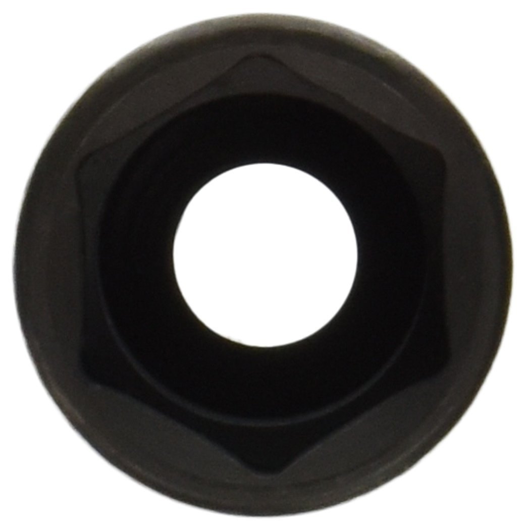 SK Hand Tool 8938 3//8-Inch Drive Deep Impact Socket 18mm
