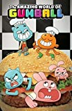 By Frank Gibson - The Amazing World of Gumball Vol. 1 (2015-06-17) [Paperback]