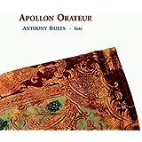 Apollon Orateur: 17th Century French Lute Music