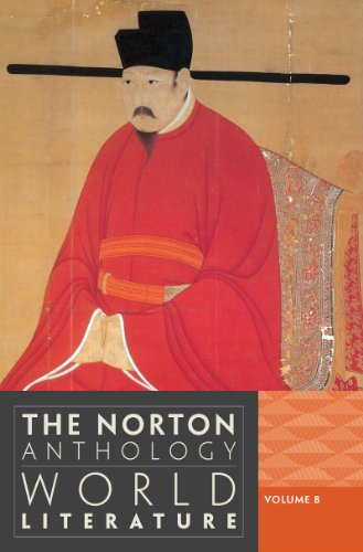 Noodles And Company Dallas - The Norton Anthology of World Literature