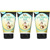 DSE Baby Anti-Monkey Butt Cream, 3 Ounce, 3 Count Review