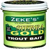 Atlas Mike's Super Zeke's Sierra Gold Floating Trout Fishing Bait