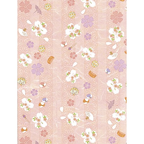 TAKA Roll Wrapping Paper 10 Sheets Of Waka